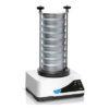 AS 200 Basic Sieve Shaker Side